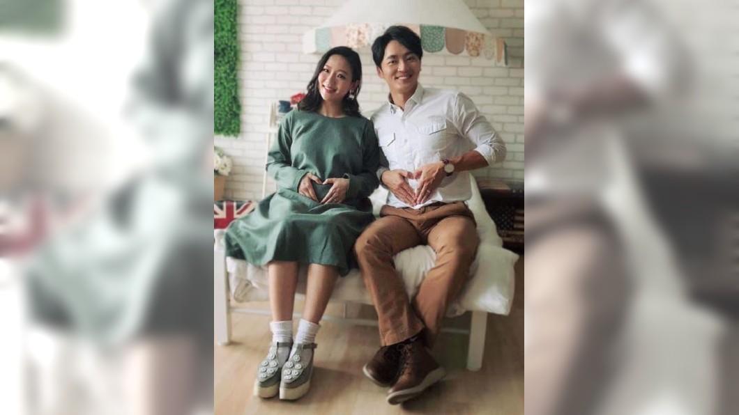 圖/翻攝自三京米分 instagram 馬俊麟老婆曝提告原因 「父親偷吃影響我」