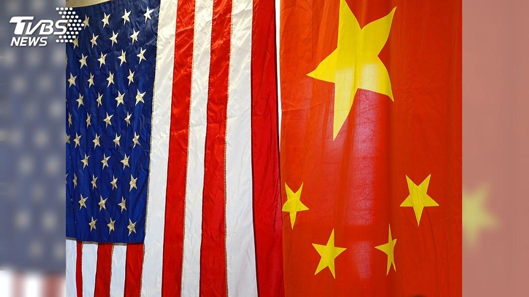 示意圖/TVBS 8中企被美列黑名單 恐影響兩國高層貿易談判