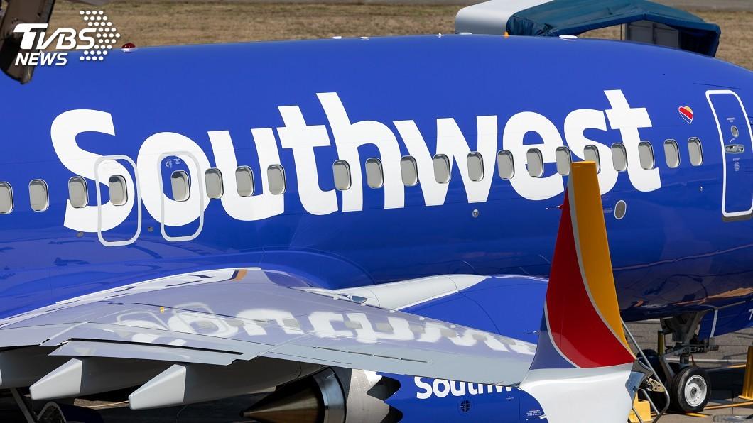 示意圖/TVBS 蓄意誤導737 MAX資訊 西南航空飛行員控告波音
