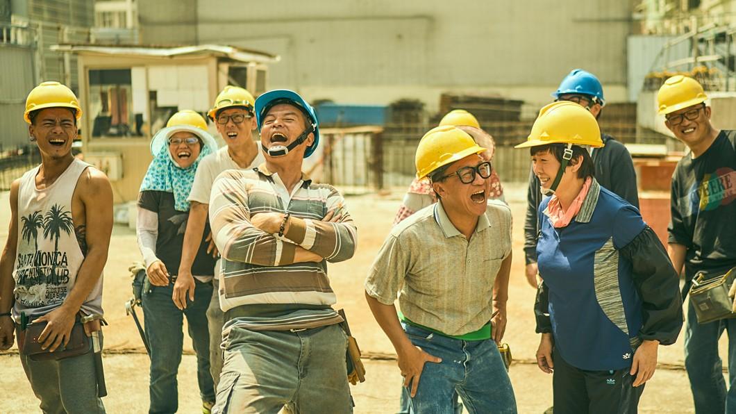 前導影片僅一天超過13萬人觀看,《做工的人》未演先轟動。圖/翻攝自做工的人臉書專頁 超狂!《與惡》團隊再推新作 前導片一天吸13萬人觀看