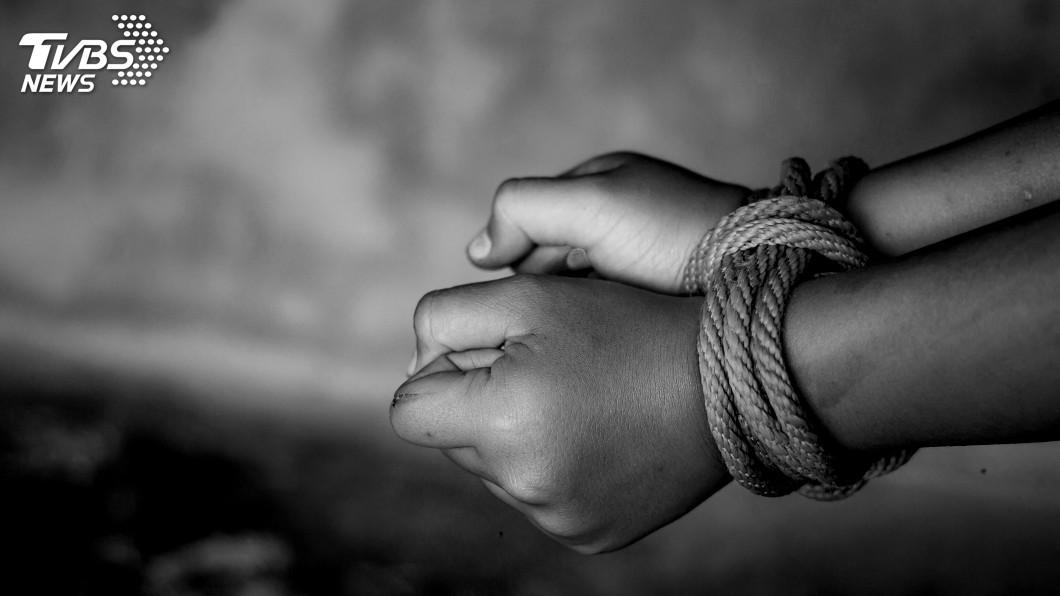 示意圖/TVBS 中國留學生自導自演綁架案 向父母索2千萬被捕