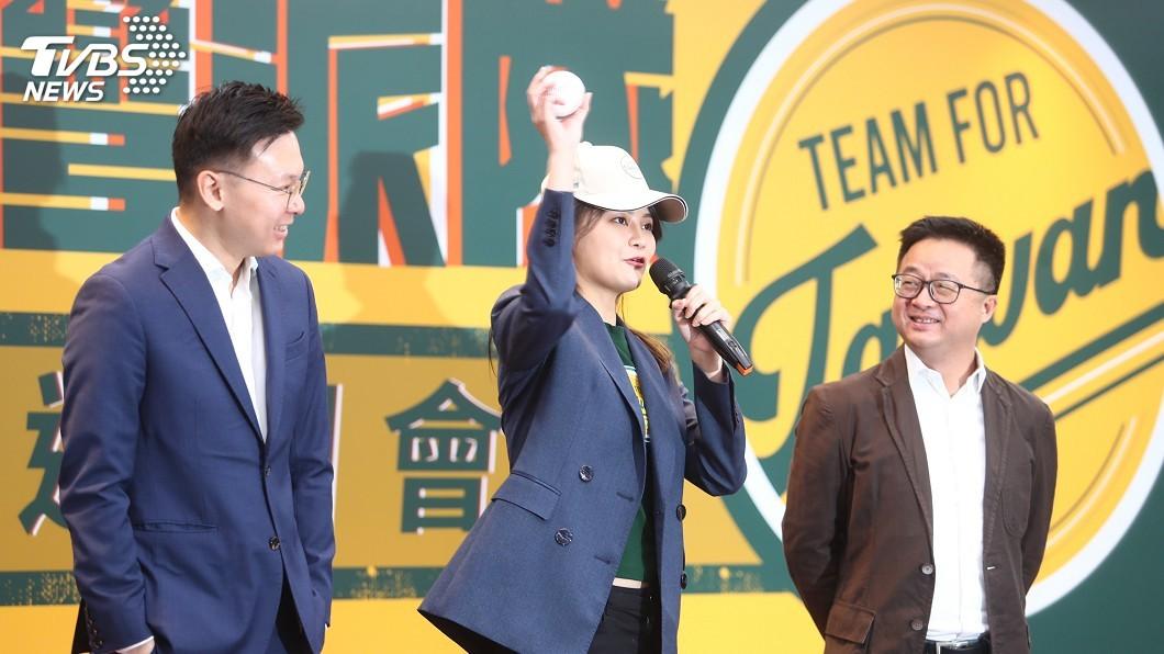 圖/中央社 民進黨搶進立委艱困選區 年輕世代組「台灣派對」
