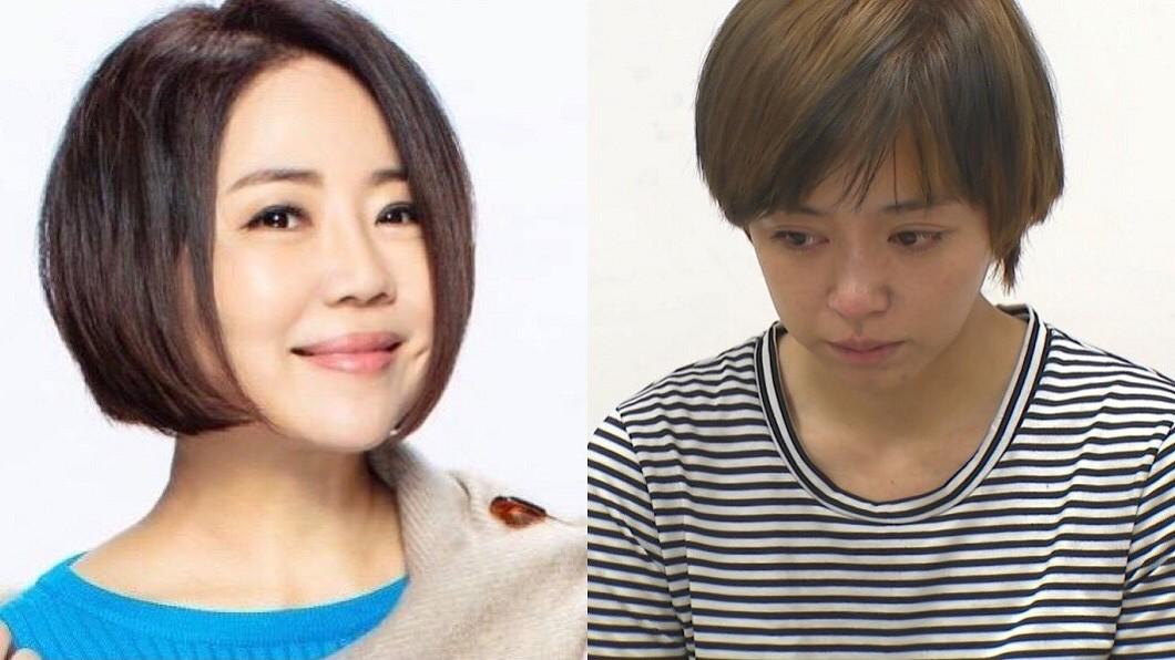 圖/翻攝自于美人臉書、TVBS 爆馬妻告王瞳「有高人指點」!于美人扯出不選立委內幕