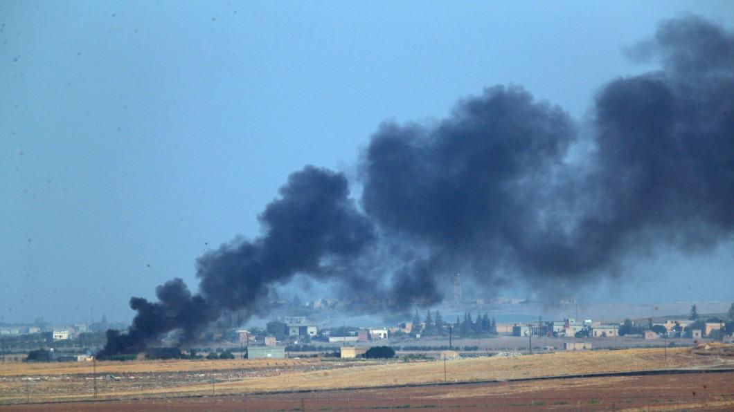 肆無忌憚!美軍撤敘利亞 土耳其剿庫德族