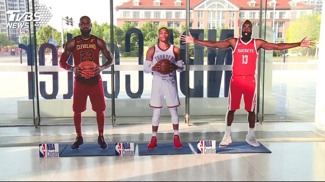 造價17億! 全球首座NBA中心現成蚊子館