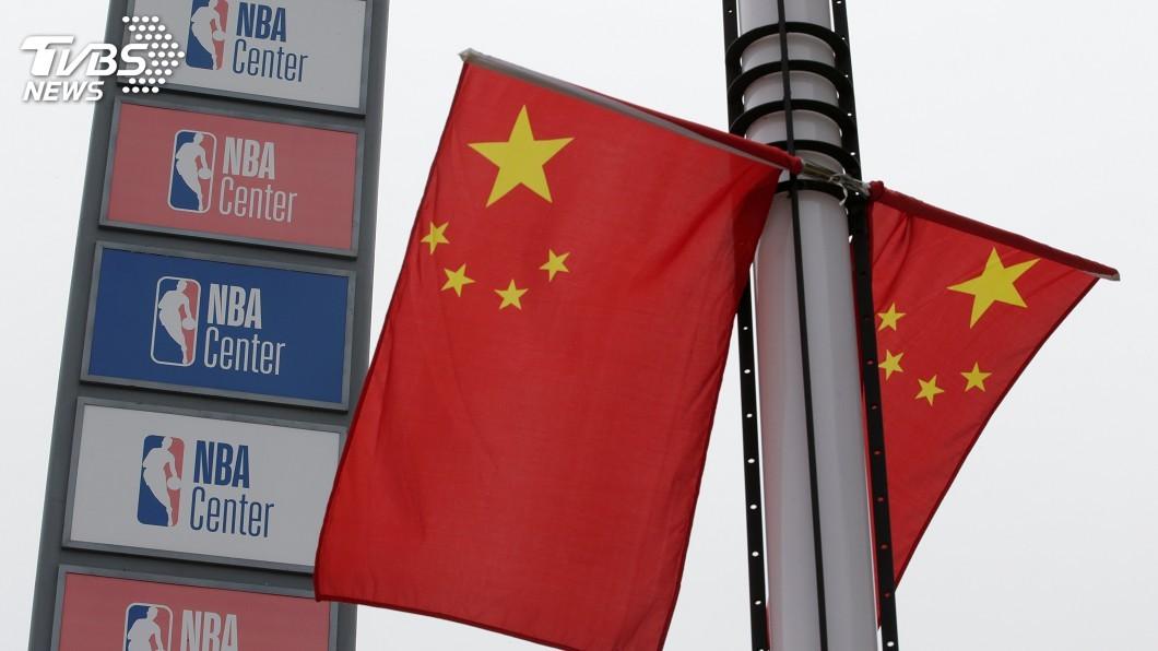 圖/達志影像美聯社 挾龐大市場做武器 大陸利誘威脅國際企業低頭