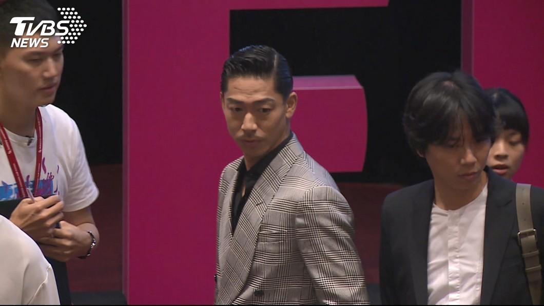 Akira出席雄影開幕 韓國瑜遭民眾嗆聲