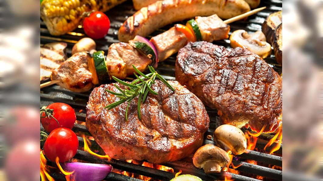 示意圖/TVBS 肉食愛好者朝聖 德州最棒燒烤店報你知