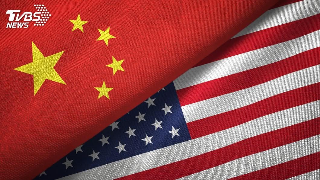 示意圖/TVBS 靠貿易戰無法改變中國 美智庫籲川普與友邦合作