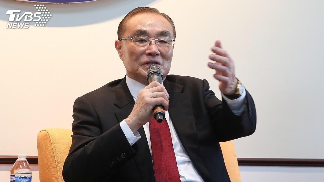圖/中央社 馮世寬:升上校沒有罪 爭取退役上校子女教育補助