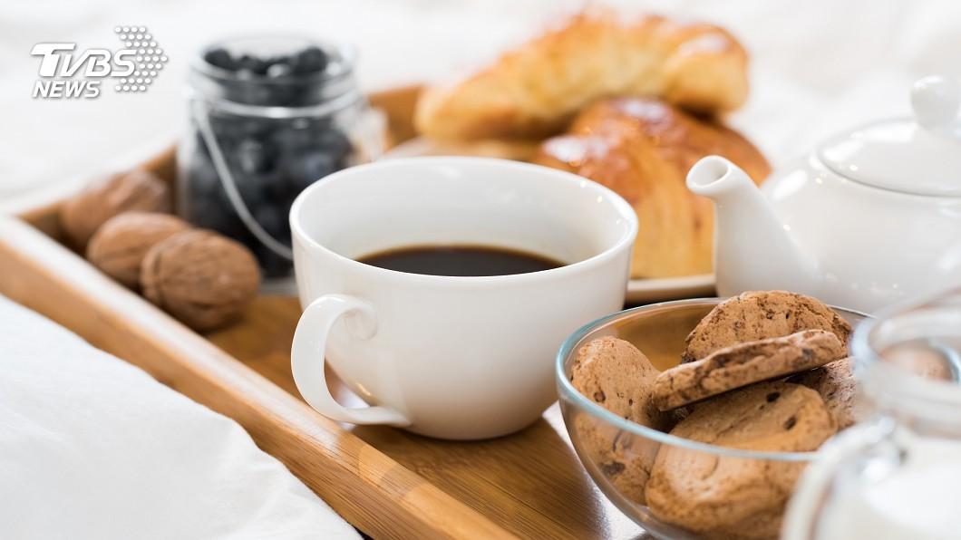 示意圖/TVBS 到日本看展配咖啡 「藝術之秋」大啖美食