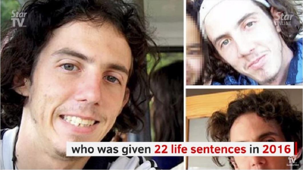 涉嫌性騷性侵超過200位嬰童、被稱為英國史上「最惡戀童癖」的男子,日前在監獄遇刺身亡。(圖/翻攝自YouTube) 6月嬰也不放過…玷汙200孩童 最惡戀童癖獄中被刺亡