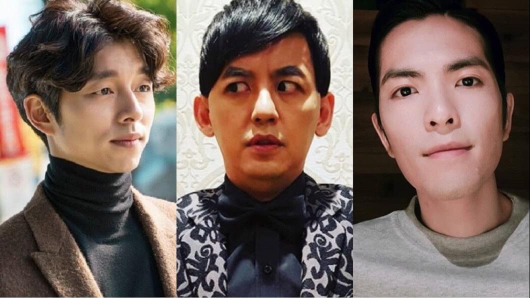 圖/翻攝自黃子佼、蕭敬騰IG、tvN臉書 訪過上千藝人!黃子佼首點名「老蕭、孔劉最難訪」