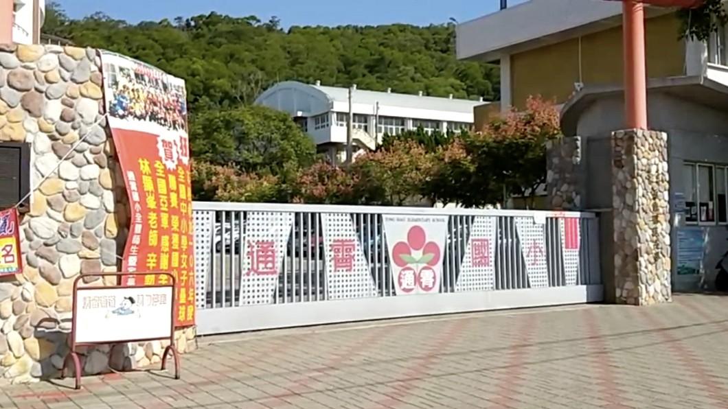 圖/中央社(翻攝照片) 綠委爆中國統戰中小學生 赴陸食宿交通全免費