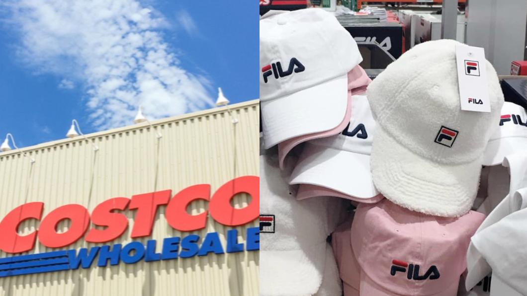 圖/TVBS、翻攝Costco好市多商品經驗老實說 便宜約4折!好市多「潮流棒球帽」 夯物再引搶購
