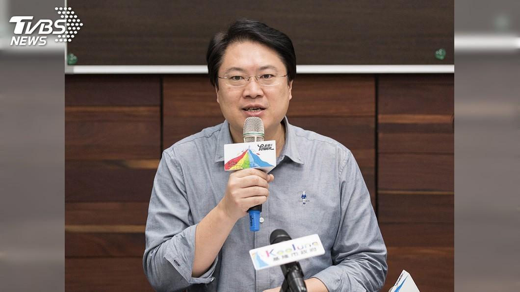 圖/中央社 林右昌:總統未介入不分區提名委員會名單