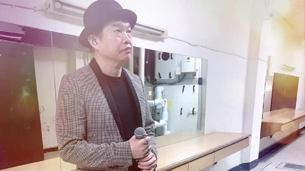 圖/翻攝自康康粉絲團臉書 2年沒節目全家竟衣食無缺!康康「驚人財產」曝光