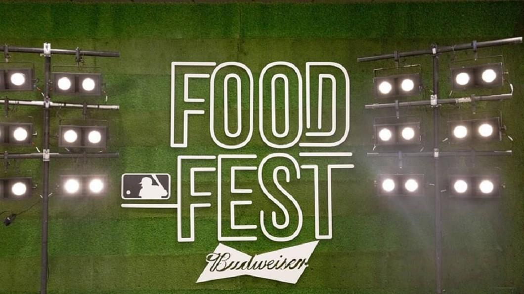 圖/翻攝自Pink Sparrow 臉書 大聯盟美食展 一次吃遍30大球場美食