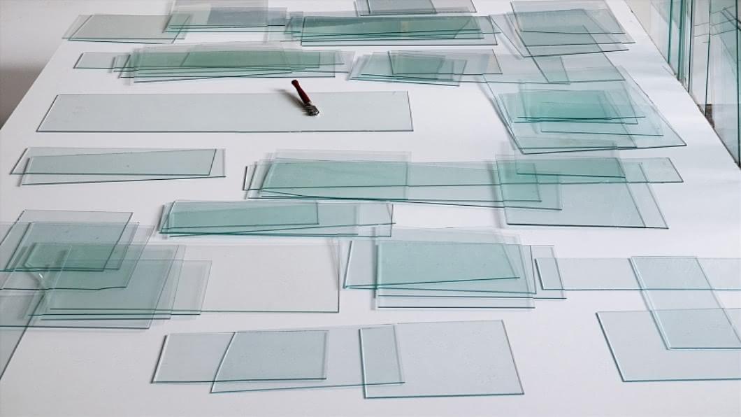 示意圖/達志影像 大陸玻璃漲至每噸1600元RMB 逼近十年高點