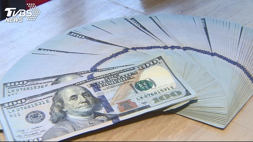 圖/TVBS 新台幣升值創一年新高 是時候投資美元?