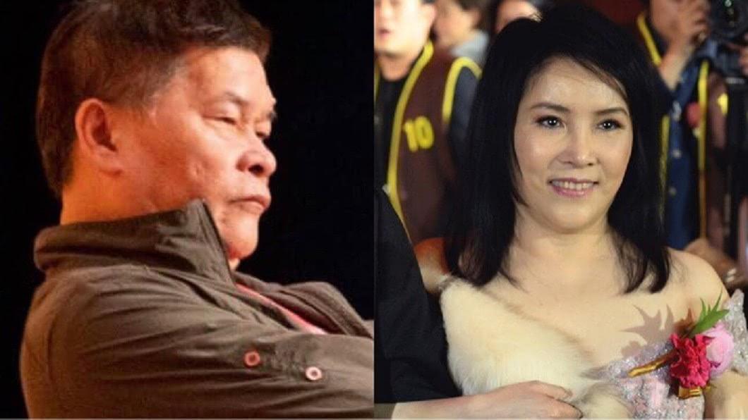 圖/翻攝自澎恰恰臉書、TVBS資料照 包3600被李亞萍嫌少!澎恰恰撇紅包之亂「釋善意」