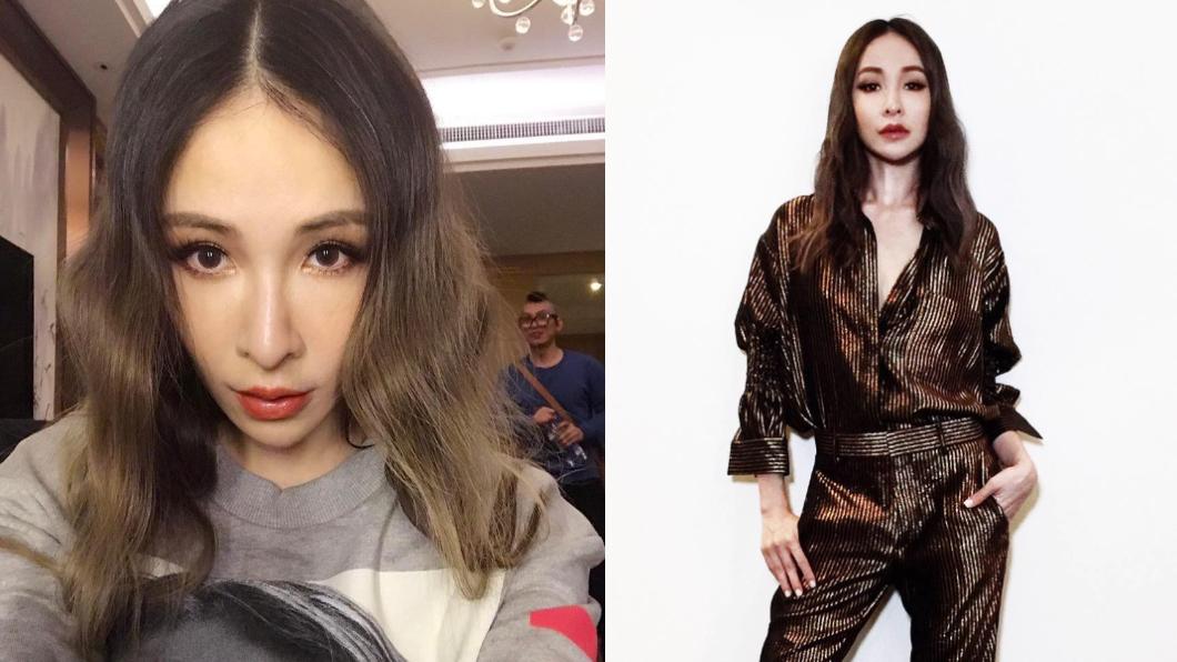 合成圖/翻攝蕭亞軒 Elva Hsiao臉書 患怪病消失2年 傳蕭亞軒11月復出!經紀公司說話了