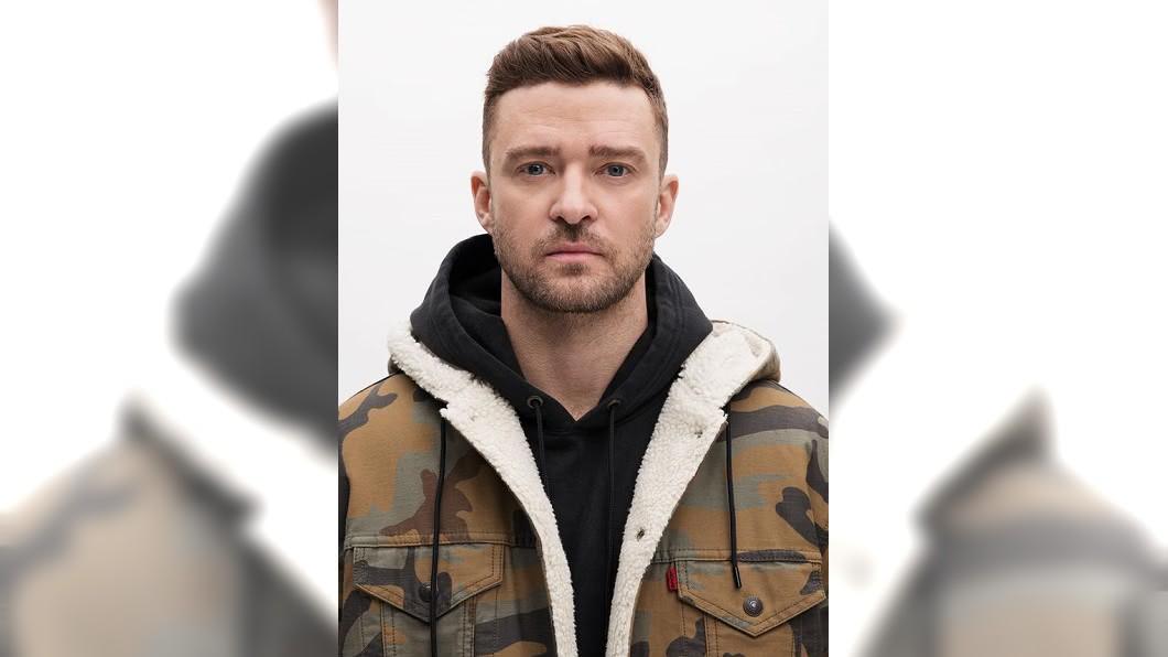 圖/翻攝Justin Timberlake臉書