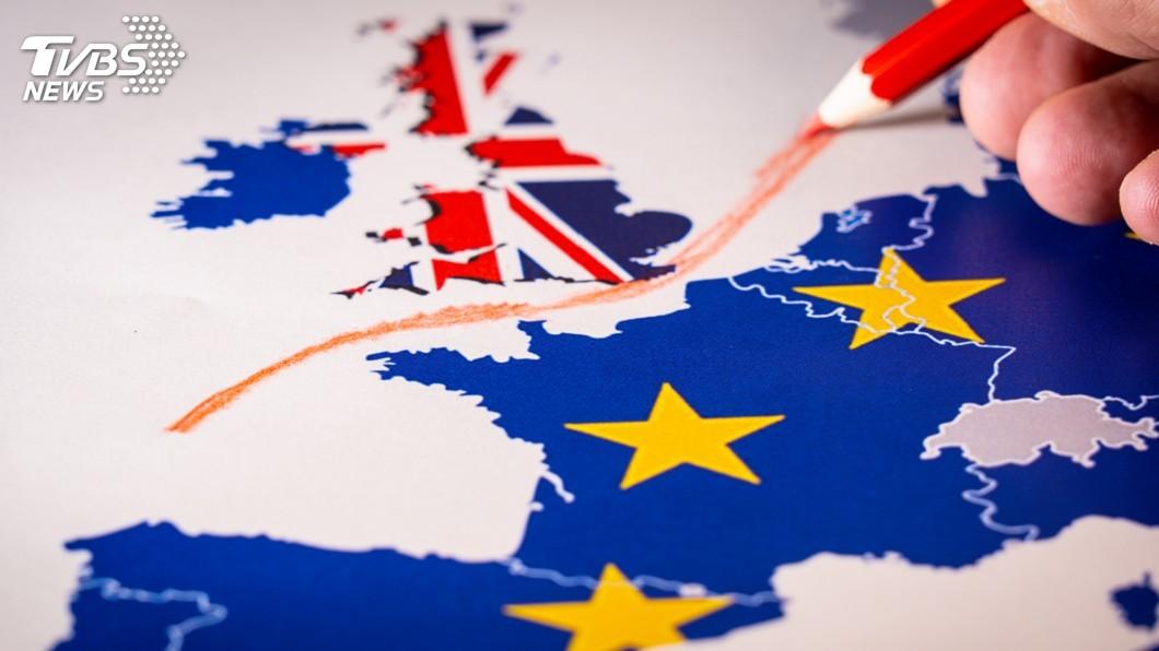 (示意圖/shutterstock 達志影像) 歐盟峰會脫歐聲明趨強硬 英相強生如何回應受矚
