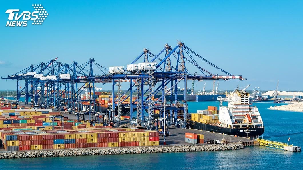 示意圖/TVBS 美中磋商第一階段貿易協議 美國說進展順利