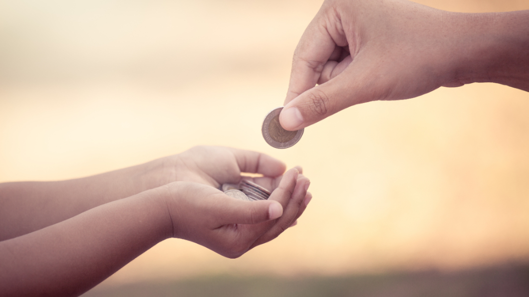 示意圖/TVBS 月收入6萬!妻1天給2百零用錢 他淚訴:我難民