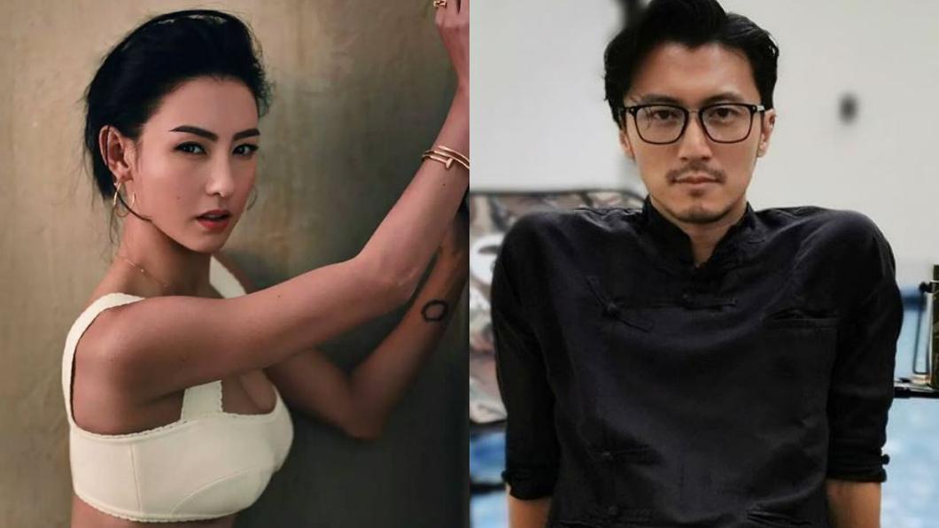 圖/翻攝自張柏芝cecilia cheung臉書、chefniccookies Instagram 張柏芝離婚8年! 兒嗆謝霆鋒「配不上我媽」