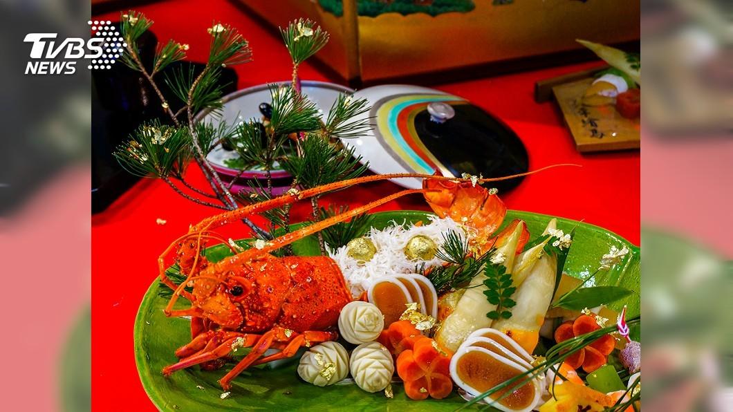 日皇即位晚宴400嘉賓出席 當季食材入菜