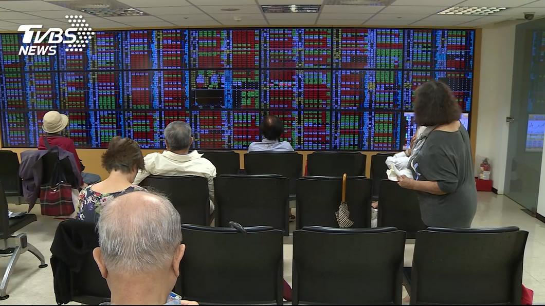股民均賺46萬?台股創29年新高 市值年增4.8兆