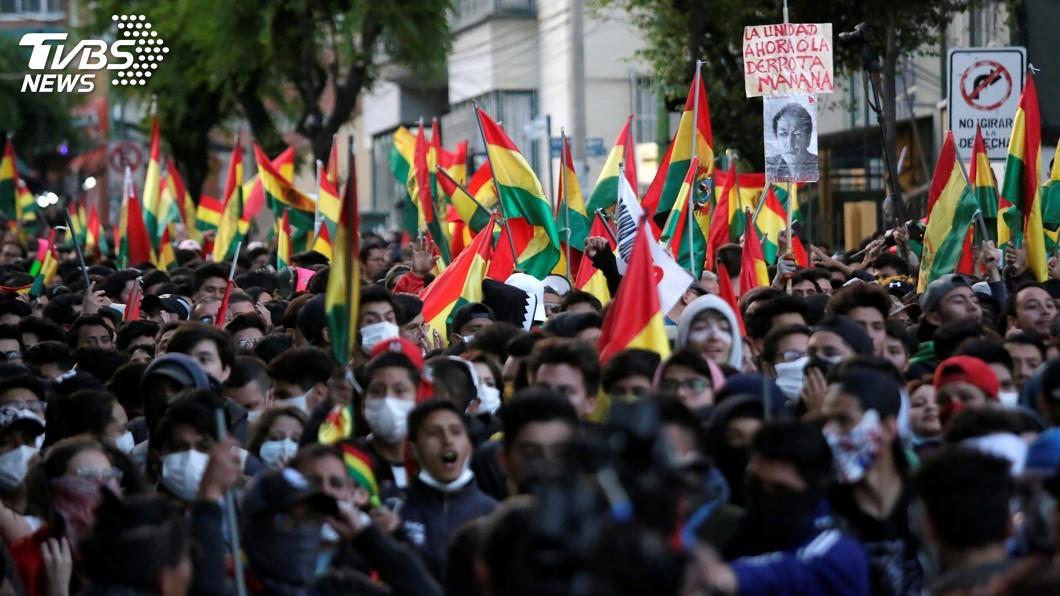 玻利維亞大選陷舞弊疑雲 反對派號召全國大罷工