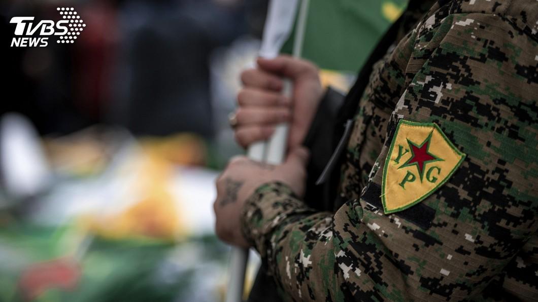 圖/達志影像美聯社 美代表:土耳其庫德族不敵對 可成美抗IS的依靠