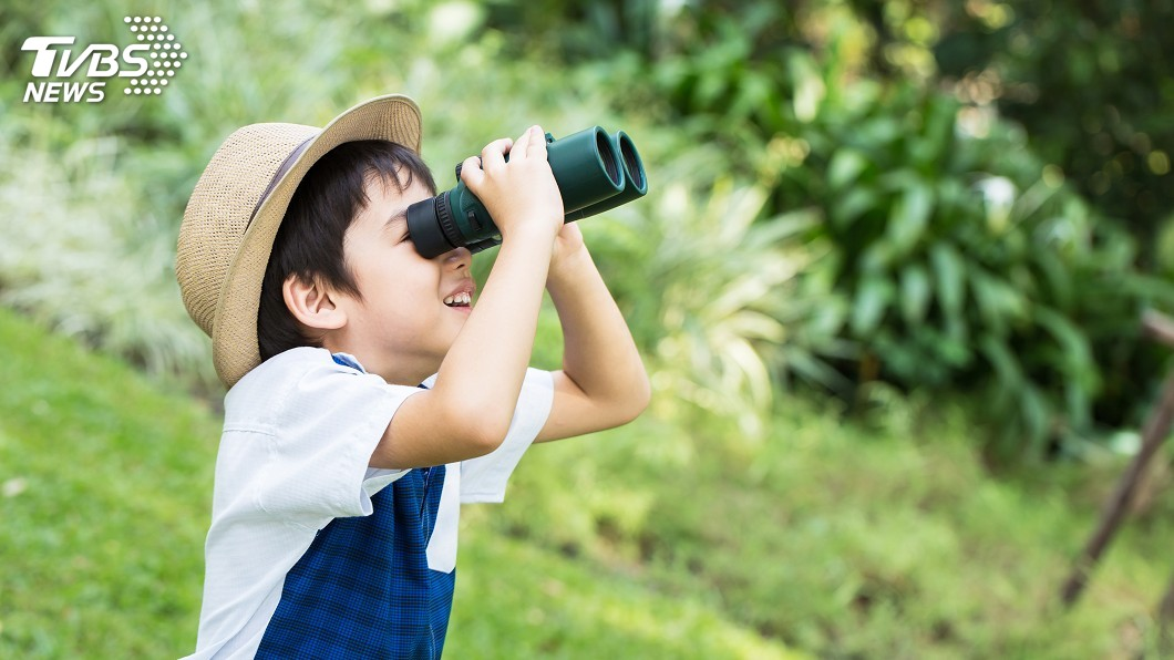 示意圖/TVBS 小孩3歲講話「臭奶呆」 醫師:語言發展送醫評估