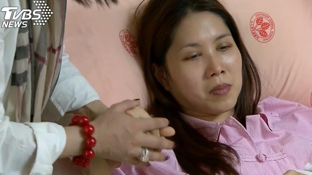 圖/TVBS資料照 余苑綺癌末「體內驚見8顆腫瘤」!李亞萍:這幾天是關鍵