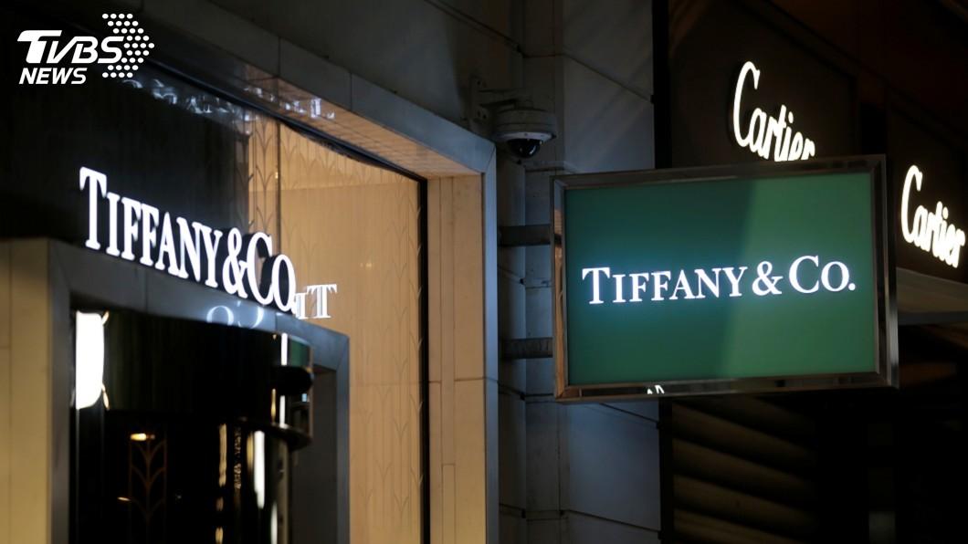 圖/達志影像路透社 傳蒂芙尼將回絕LV母公司收購 主因報價低估
