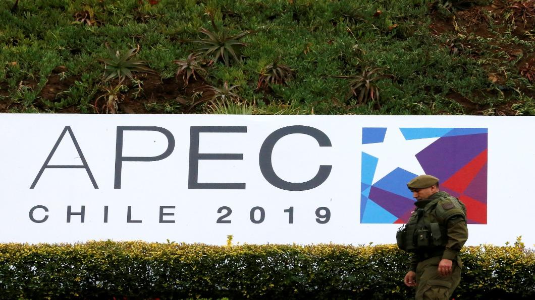 圖/達志影像路透 「川習會」沒了! 智利取消APEC國際錯愕
