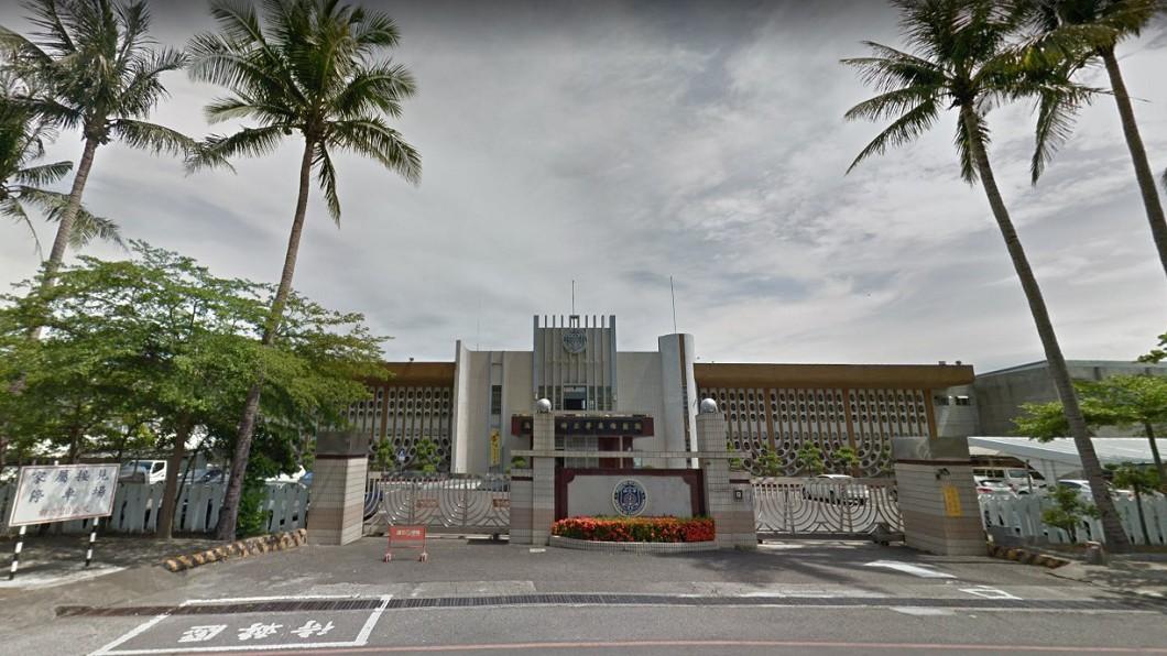 圖/翻攝Google Map 高雄監獄收容人死亡疑「外力介入」 2管理員4雜役收押