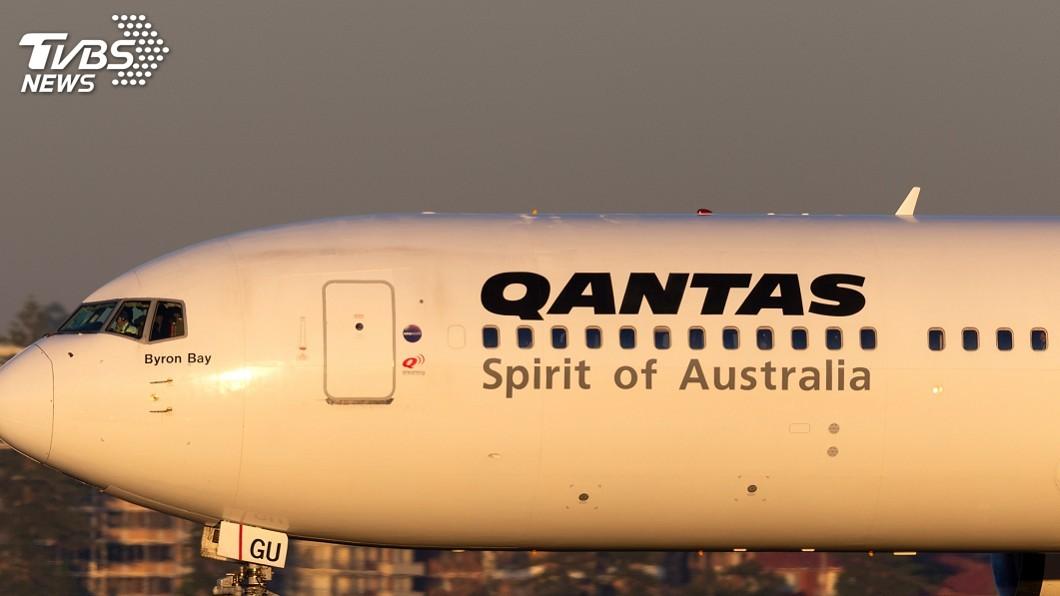 示意圖/TVBS 波音737 NG查出裂縫問題 澳航停飛3機維修
