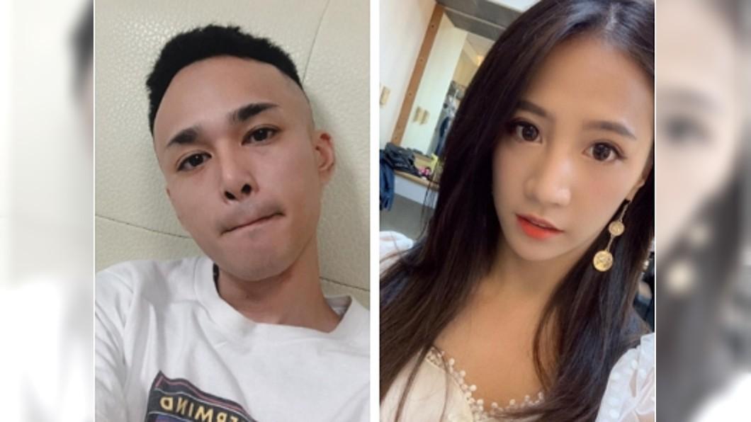 圖/翻攝自臉書胡睿兒、林采緹 護妻懺悔轟酸民 胡睿兒:她唯一做錯的就是嫁給我
