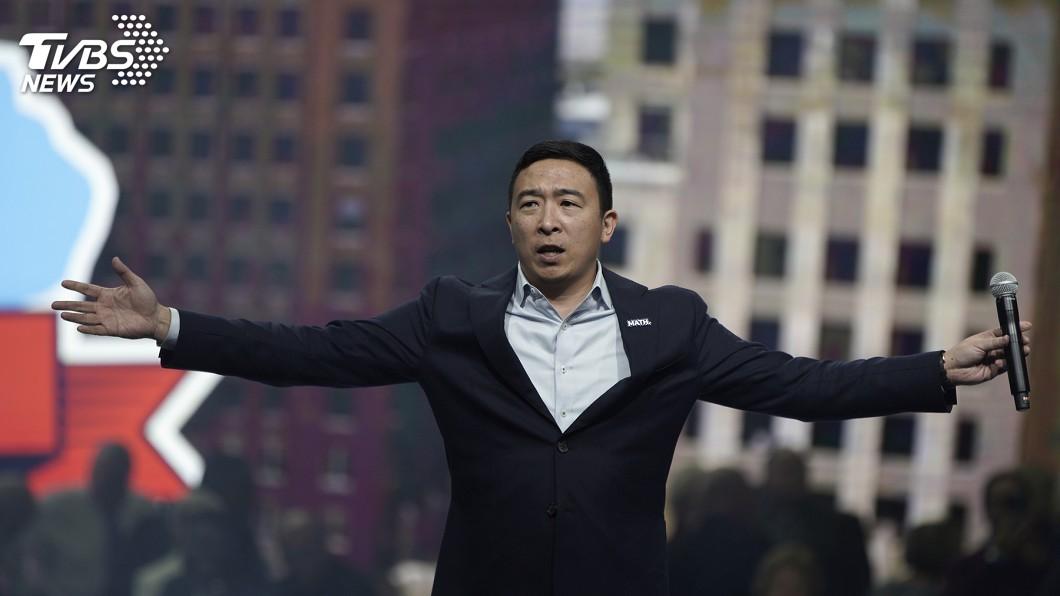 圖/達志影像美聯社 登新聞周刊封面 楊安澤大談未來世代危機