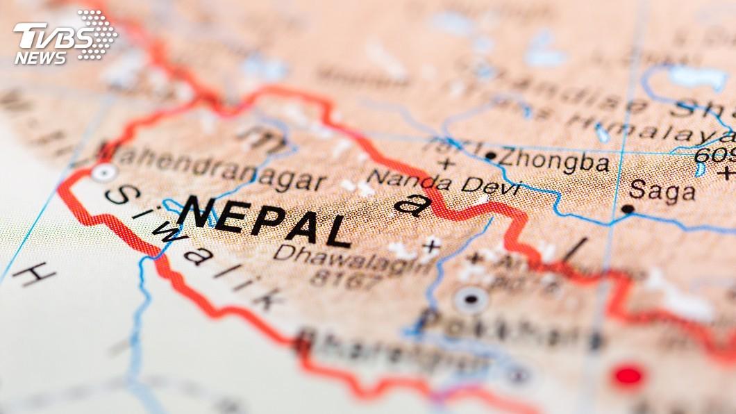 示意圖/TVBS 尼泊爾巴士墜50公尺掉入河中 至少17死50傷