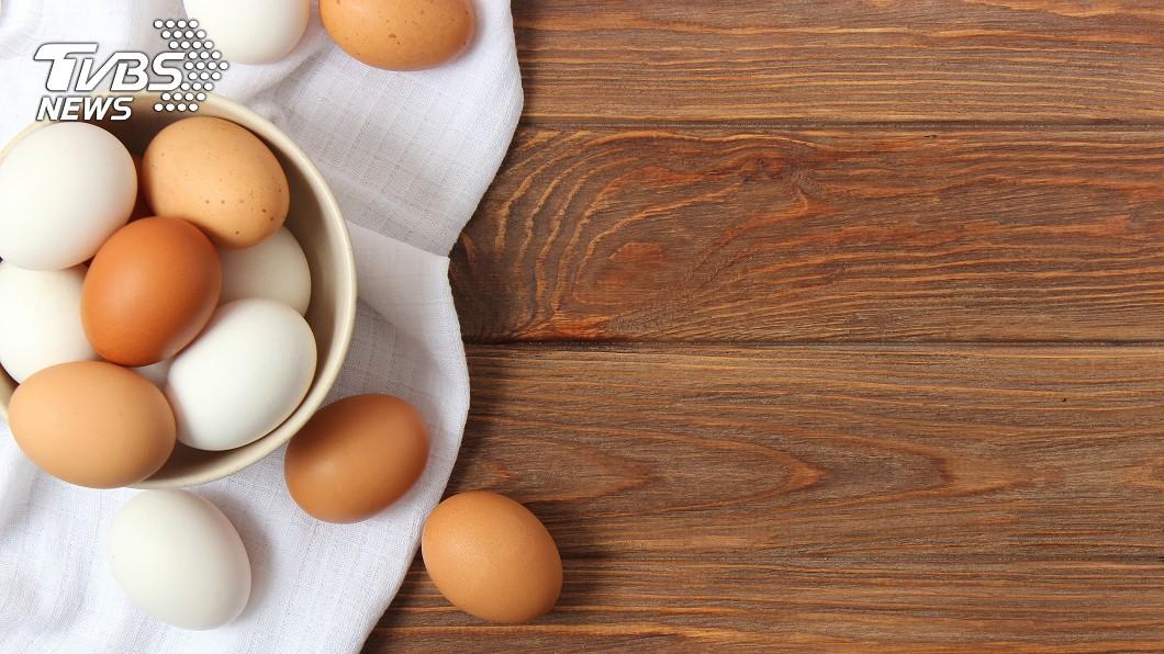 人妻非常喜愛雞蛋。示意圖/TVBS 妻要求「一天一顆蛋」…夫負擔不起 怒和小王私奔