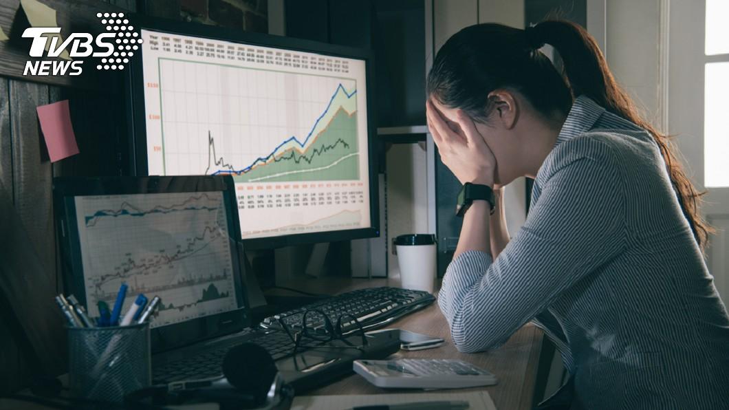 非當事人。示意圖/TVBS 以一換一 月薪34萬女副總賭氣「被離職」
