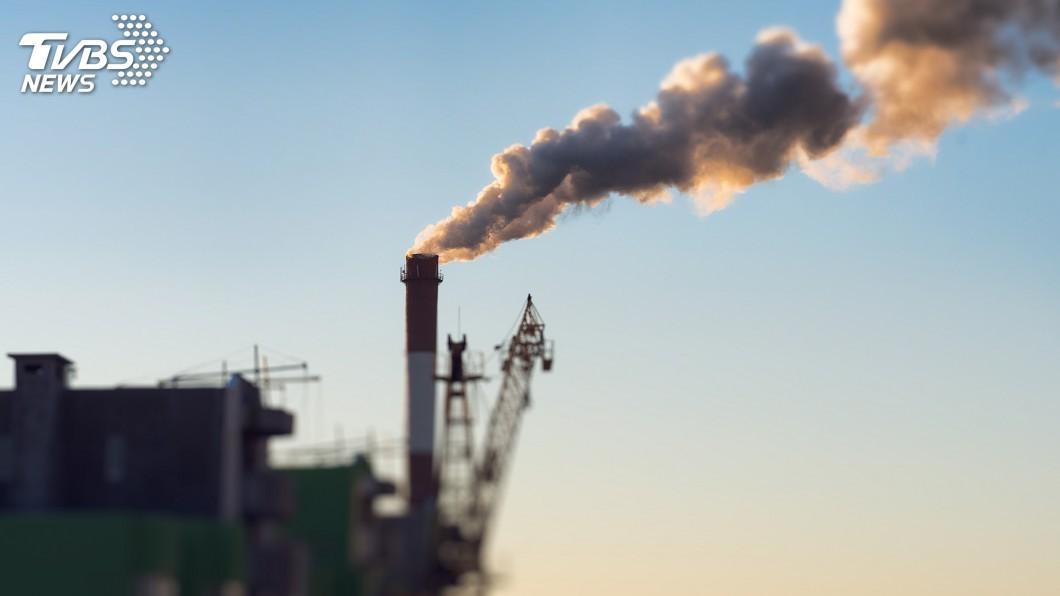 示意圖/TVBS 美國要退出 法中擬強調巴黎氣候協定不可逆