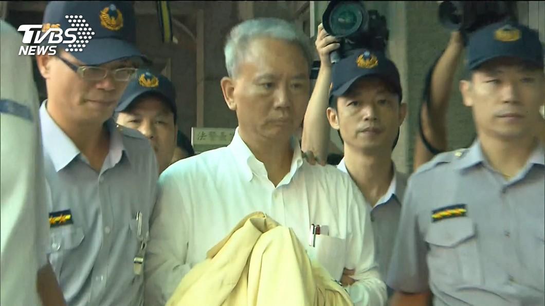 頂新前董事長魏應充服刑過半 今下午假釋出獄