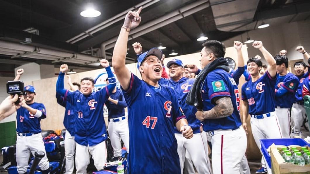 示意圖/翻攝 世界十二強棒球錦標賽 臉書 12強中日大戰今開打 驚傳日本「棒球流氓」也來了!