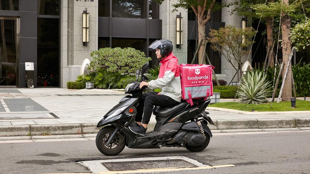 圖/foodpanda提供 餐飲外送平台擴大戰場 跨足生鮮雜貨市場